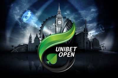 Победитель Main Event Unibet Poker Open
