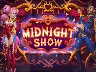 Evoplay Entertainment показала новинку - Midnight Show