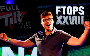 Уроки истории - Full Tilt Online Poker Series