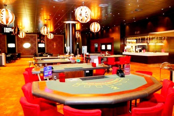 психология игрока в казино